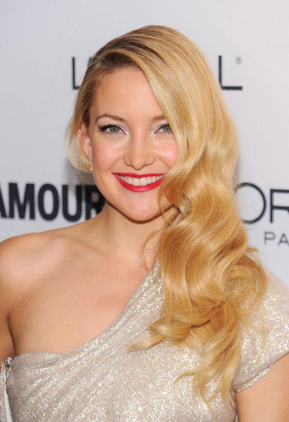 zlatá blond barva na vlasy
